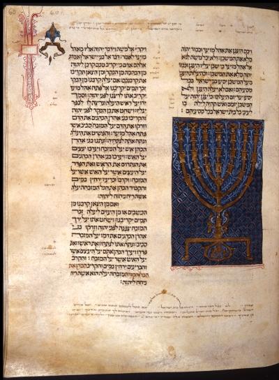 Fl 60 Biblia de Cervera Levitico