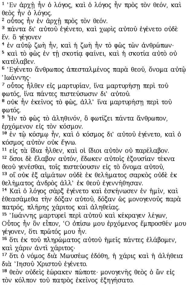 a continuacin te pongo el texto del prlogo por si lo quieres copiar si no ves bien los caracteres griegos convendra introducir las fuentes griegas de