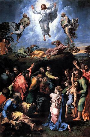 300px-Transfiguration_Raphael