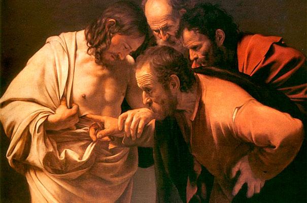 la fe en jesucristo