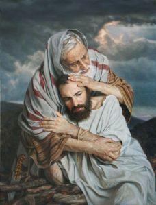 Abrahan e Isaac