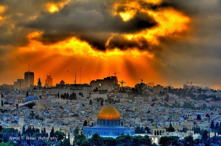 jerusalen gold