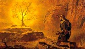 """La """"Vocación"""" en la Biblia – Escritura_Sagrada"""