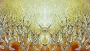 angeles numerosos