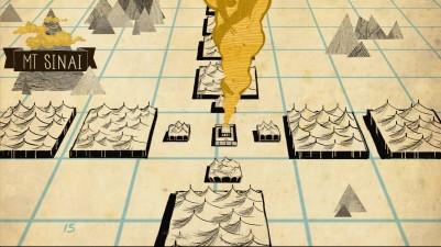 tabernaculo y campamentos