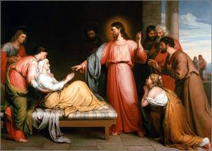 john_bridges_christ_healing_the_mother_peter