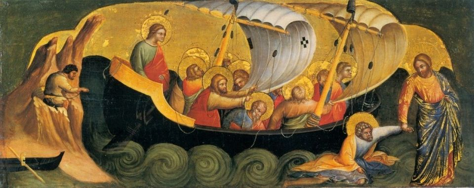 1280px-16_Lorenzo_Veneziano,_Christ_Rescuing_Peter_from_Drowning._1370_Staatliche_Museen,_Berlin..jpg
